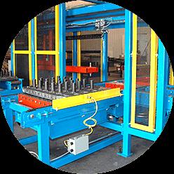 conveyor concept systems
