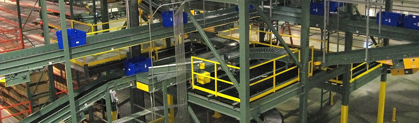 Conveyor Concepts Systems