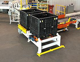 Press Load System