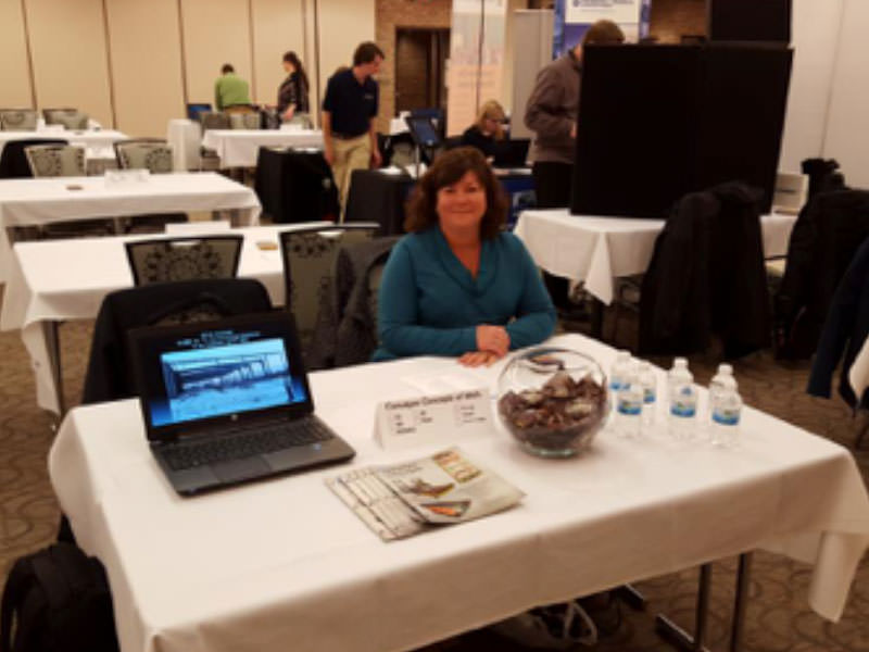 GVSU Engineering Co-op Recruiting Fair
