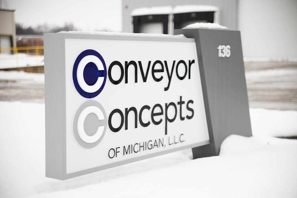 Announcing our new facility at 136 Mason Drive!